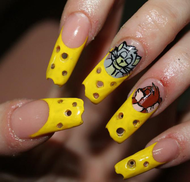 Nails (34)