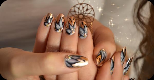 Nails Design (10)