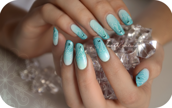 Prom Nail Designs Pinterest 2015 - Nailartdesignsidea.info