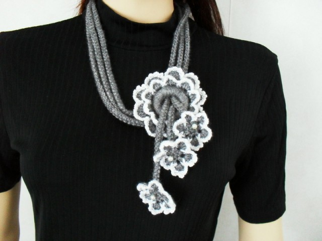 "Necklace "" Lady"""