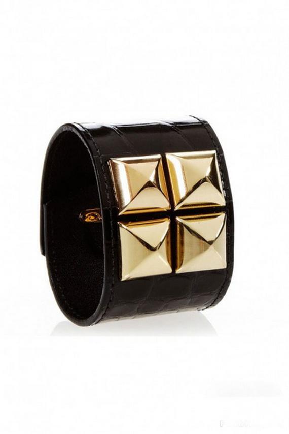 Oscar De La Renta Jewelry Fall Winter 2012 2013 (10)