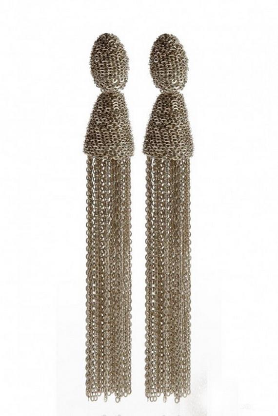 Oscar De La Renta Jewelry Fall Winter 2012 2013 (15)
