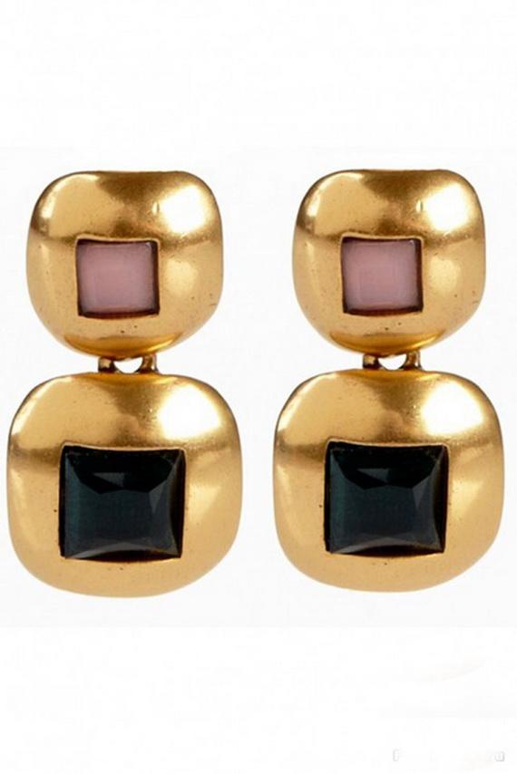 Oscar De La Renta Jewelry Fall Winter 2012 2013 (24)