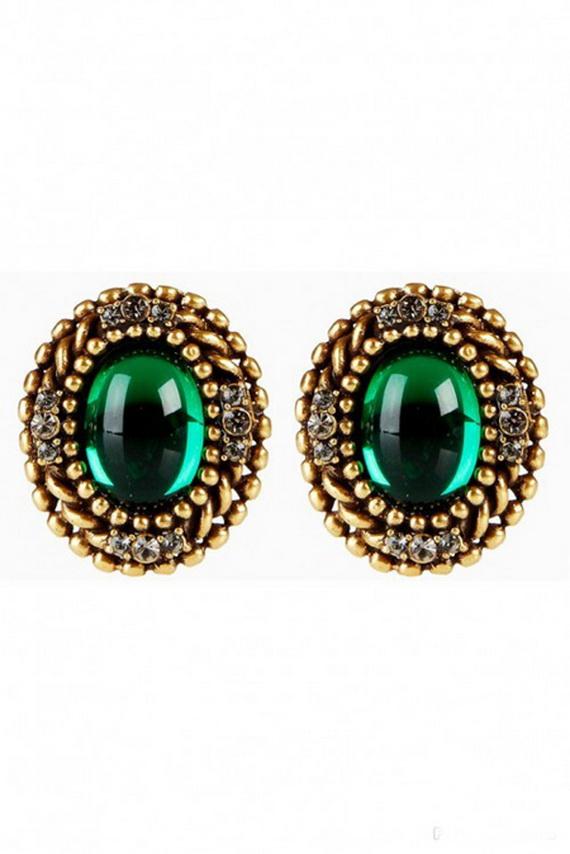 Oscar De La Renta Jewelry Fall Winter 2012 2013 (30)