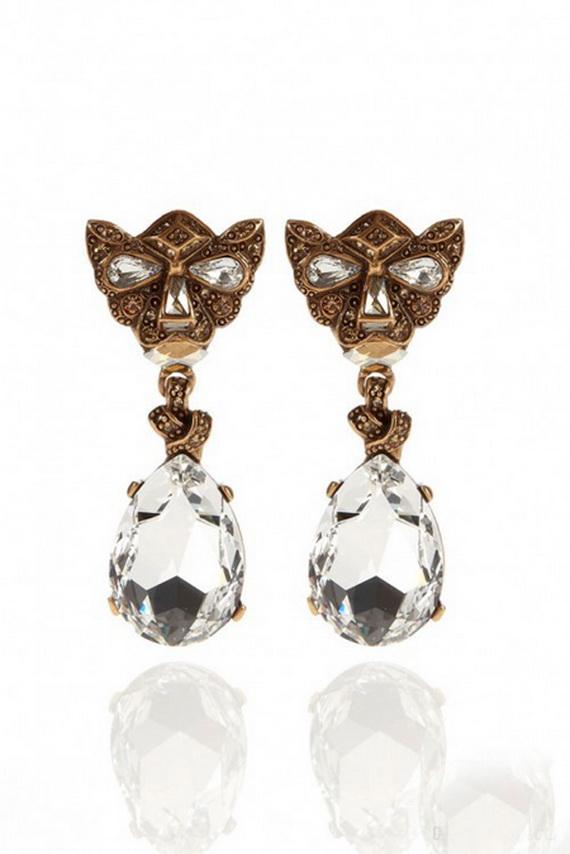 Oscar De La Renta Jewelry Fall Winter 2012 2013 (33)