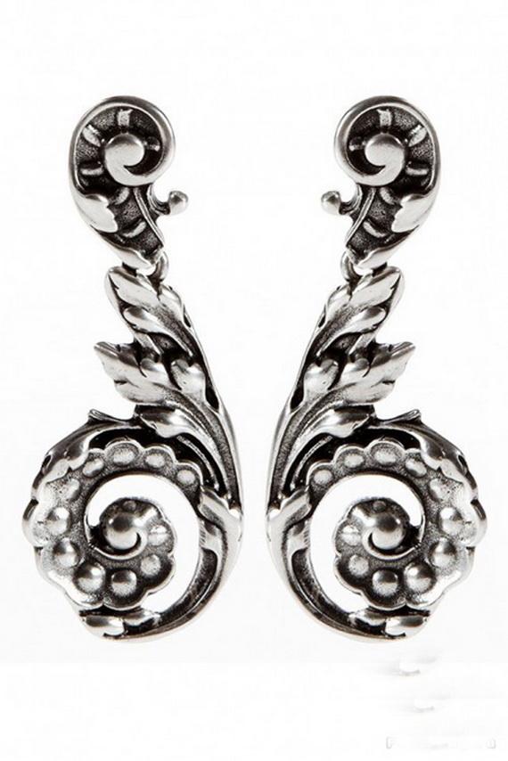 Oscar De La Renta Jewelry Fall Winter 2012 2013 (35)