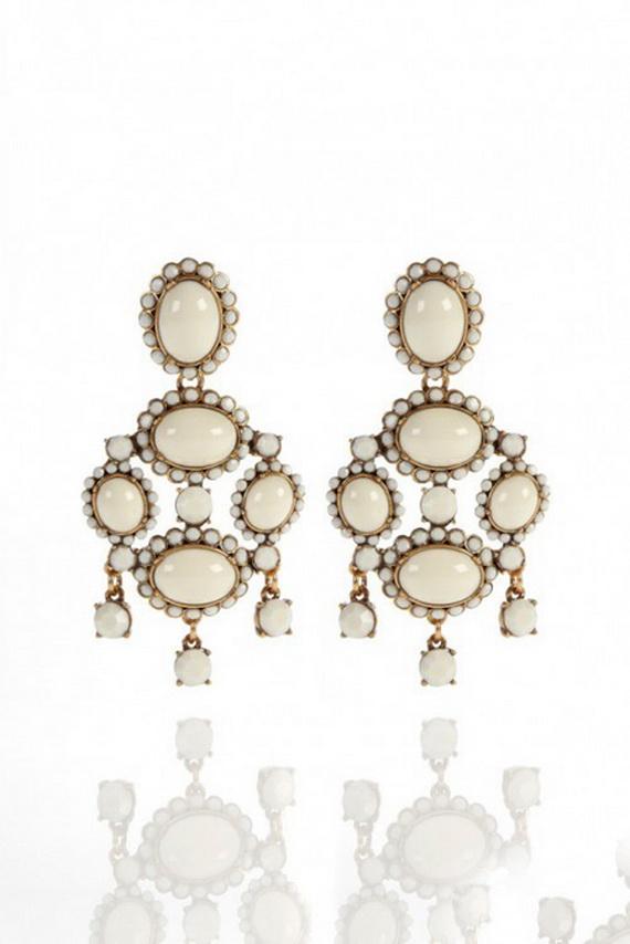 Oscar De La Renta Jewelry Fall Winter 2012 2013 (42)