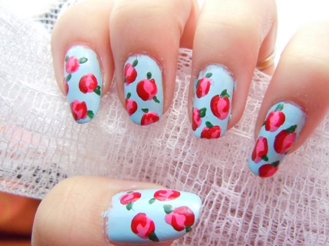 Pastel Nails Design (11)