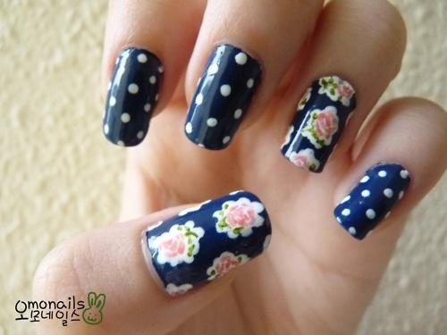 Pastel Nails Design (16)