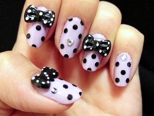 Pastel Nails Design (18)