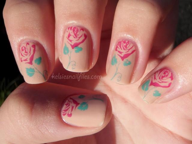 Pastel Nails Design (19)