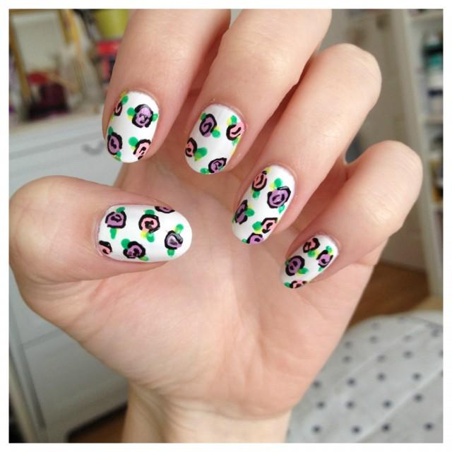 Pastel Nails Design (21)