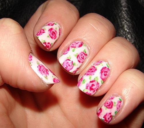 Pastel Nails Design (22)