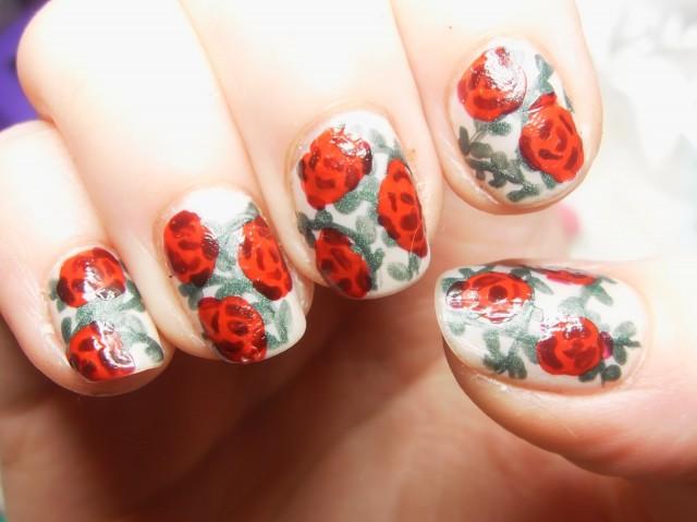 Pastel Nails Design (25)