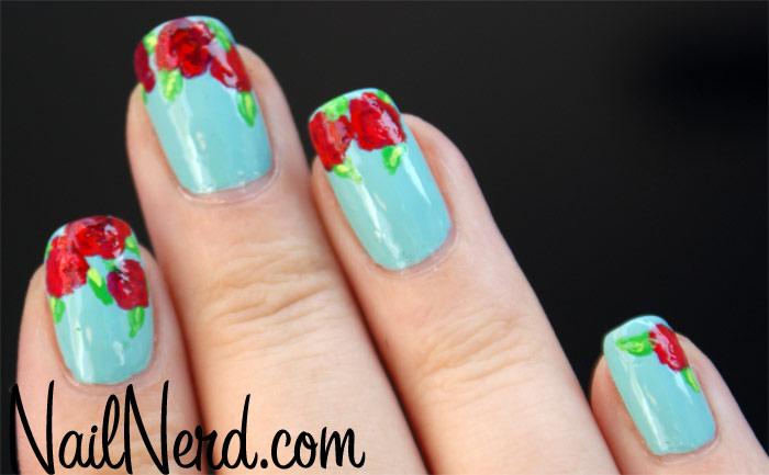 Pastel Nails Design (32)