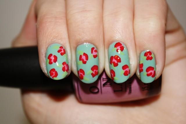 Pastel Nails Design (34)