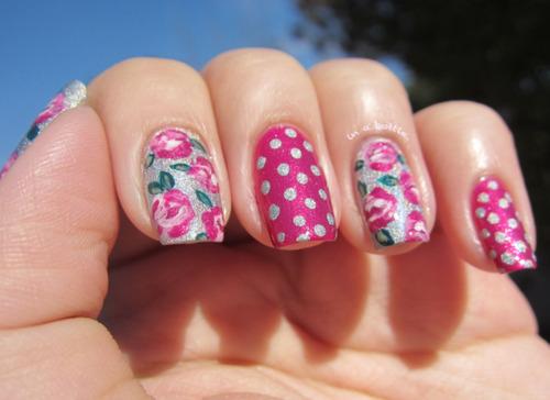 Pastel Nails Design (37)