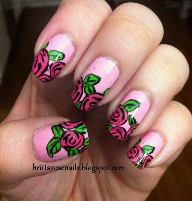Pastel Nails Design (39)