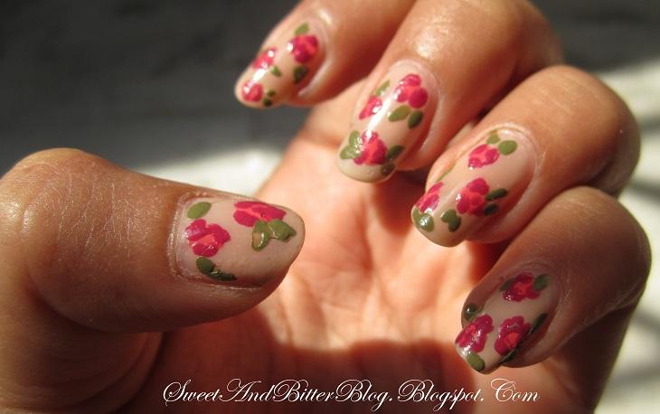 Pastel Nails Design (41)