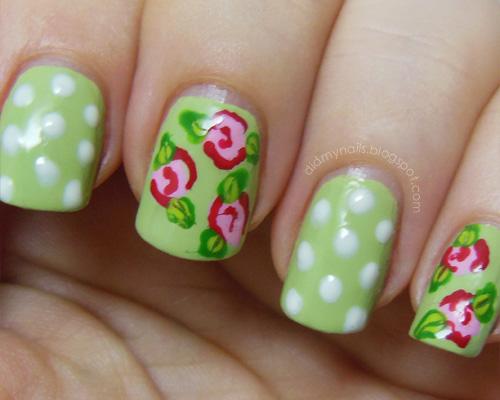 Pastel Nails Design (44)