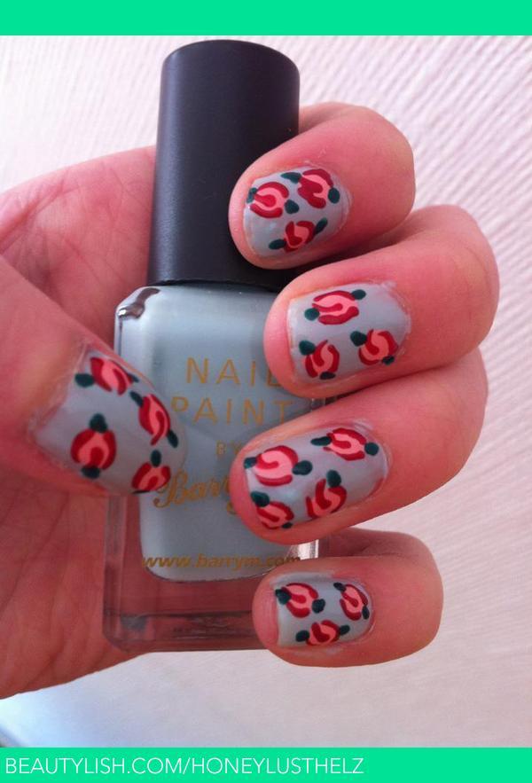 Pastel Nails Design (45)