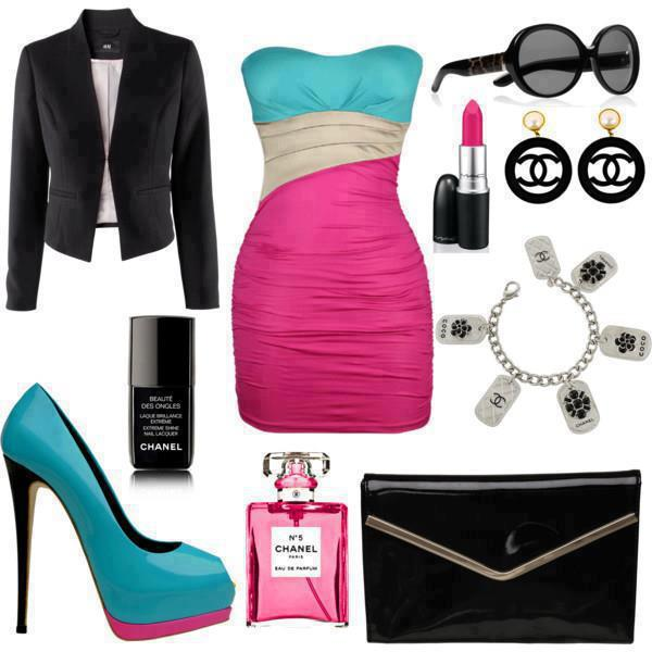 Polyvore Combinations (13)