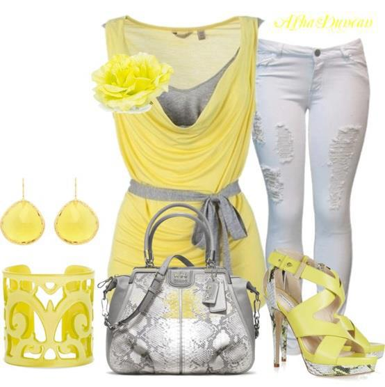 Polyvore Combinations (14)