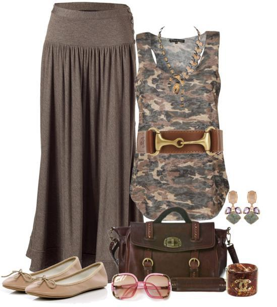 Polyvore Combinations (20)