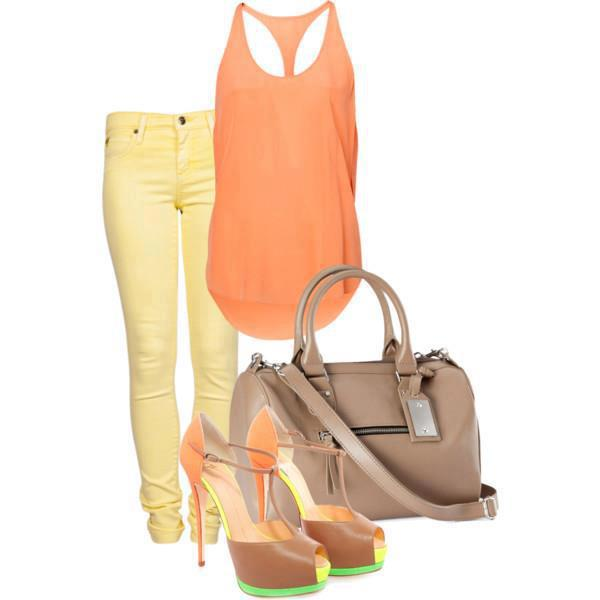 Polyvore Combinations (21)