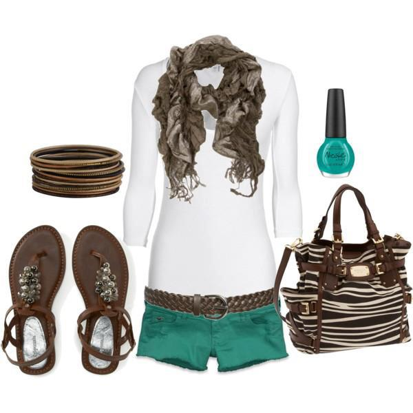Polyvore Combinations (23)