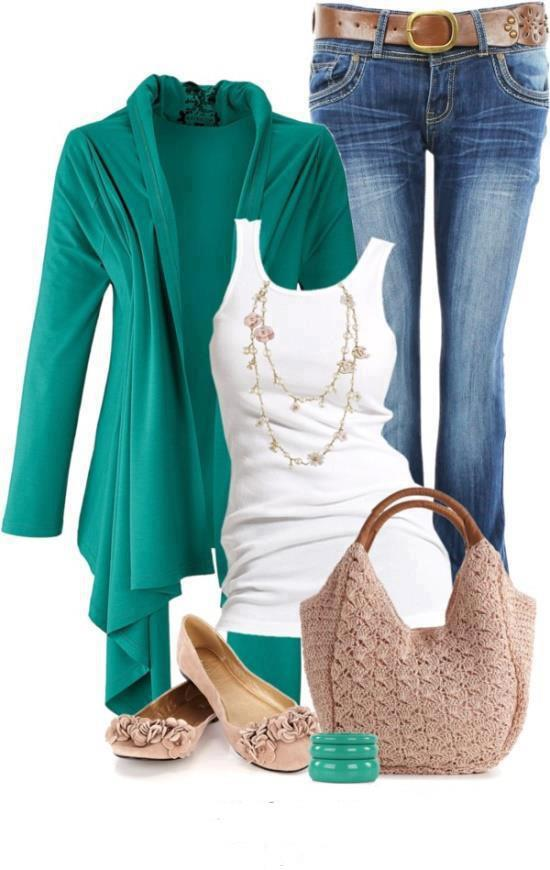 Polyvore Combinations (6)