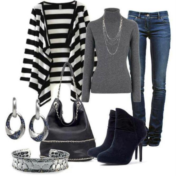 Polyvore Combinations (9)
