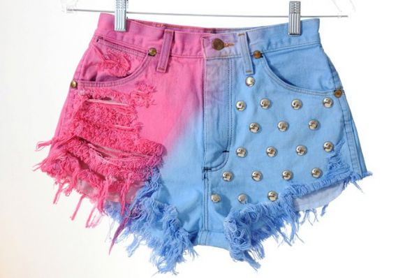 Short Pants With Studs (13)