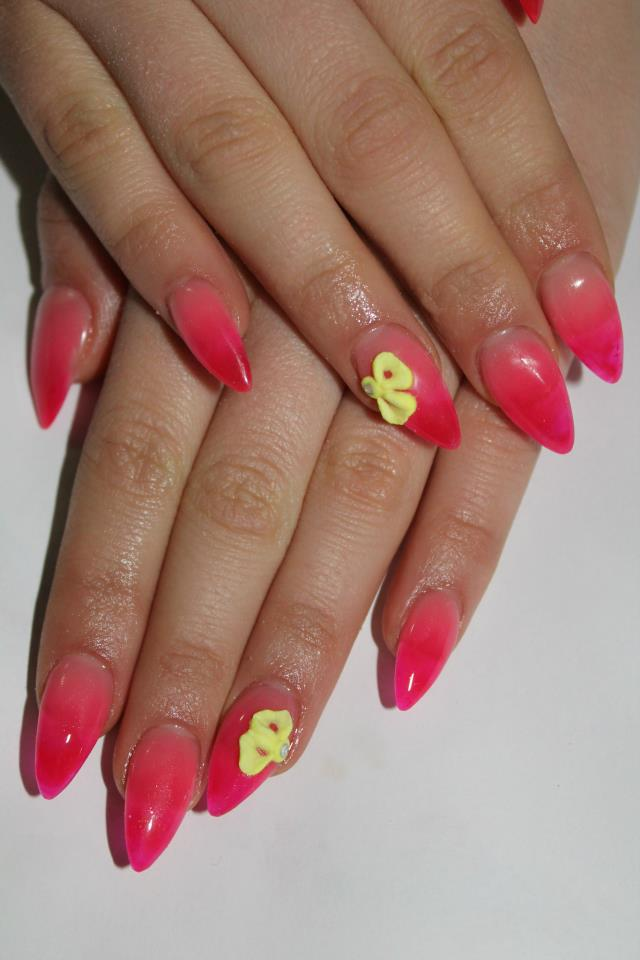17 Amazing Trendy Nail Designs For This Spring - Fashion Diva Design