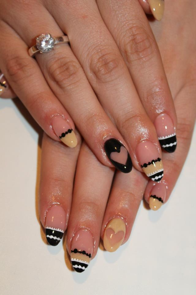 Picture Of Nails Design | Nail Designs, Hair Styles, Tattoos and