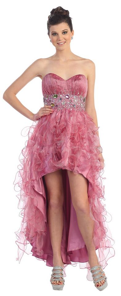 Stunning Elegant J'adore Dresses (1)