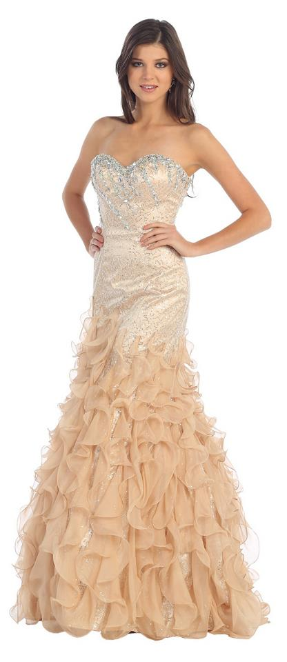 Stunning Elegant J'adore Dresses (13)