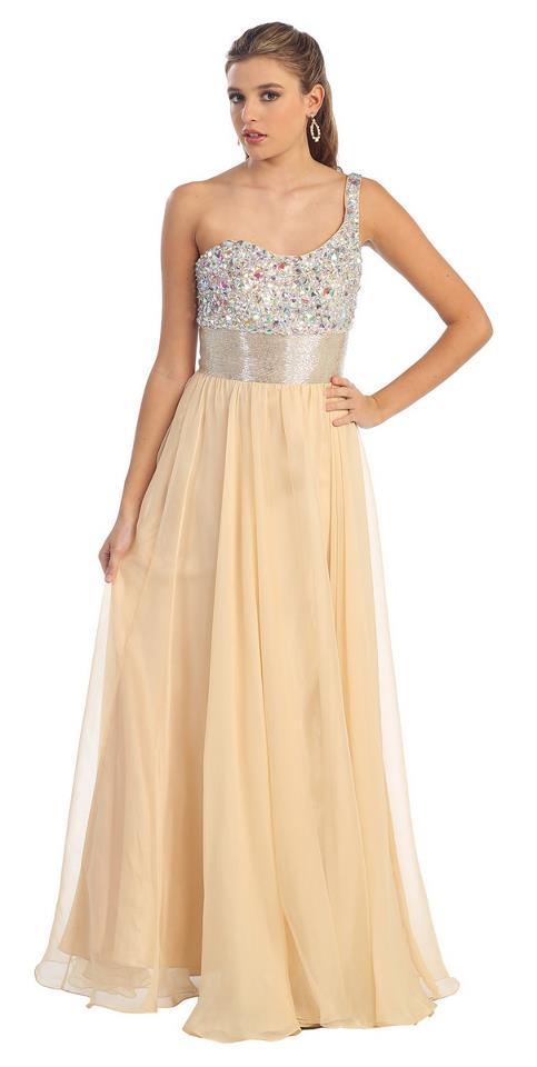 Stunning Elegant J'adore Dresses (14)