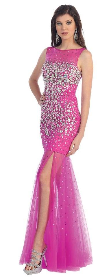 Stunning Elegant J'adore Dresses (15)