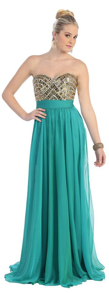 Stunning Elegant J'adore Dresses (16)