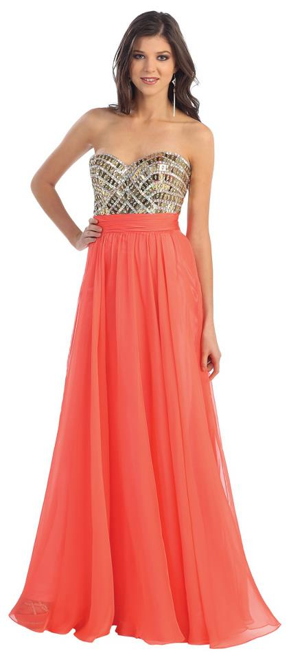 Stunning Elegant J'adore Dresses (2)