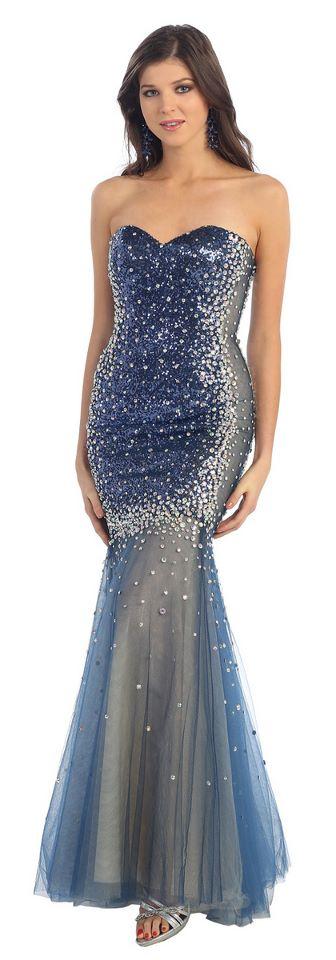 Stunning Elegant J'adore Dresses (3)