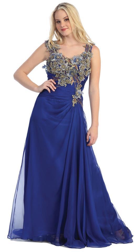 Stunning Elegant J'adore Dresses (8)
