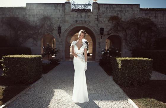 Wedding Dresses Zoog Bridal.  (1)