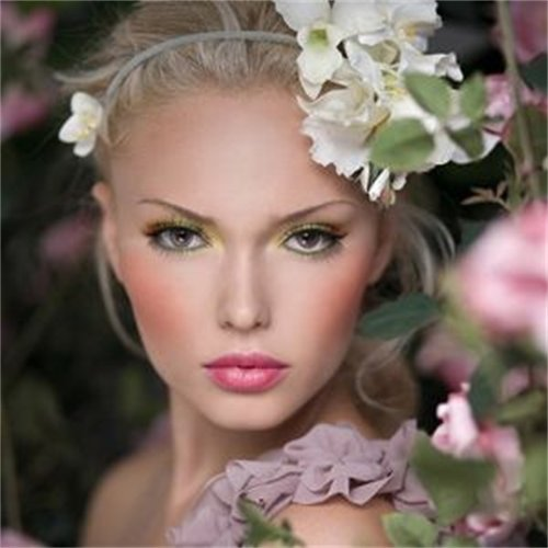 Wedding Day Makeup Ideas: 17 Pretty Makeup Ideas With Pastel Colors