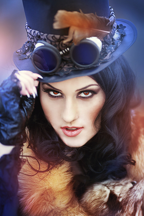 Le Couture de Steampunk DIY