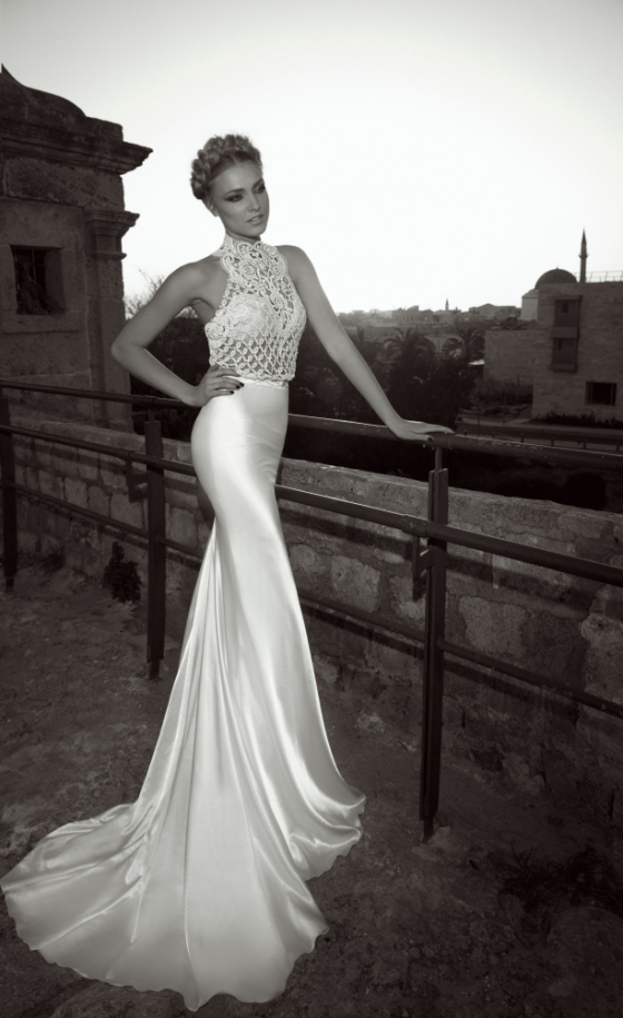wedding dresses by Zoog Bridal.  (1)