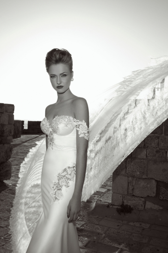 wedding dresses by Zoog Bridal.  (14)