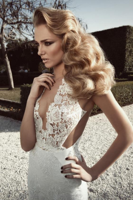 wedding dresses by Zoog Bridal.  (2)