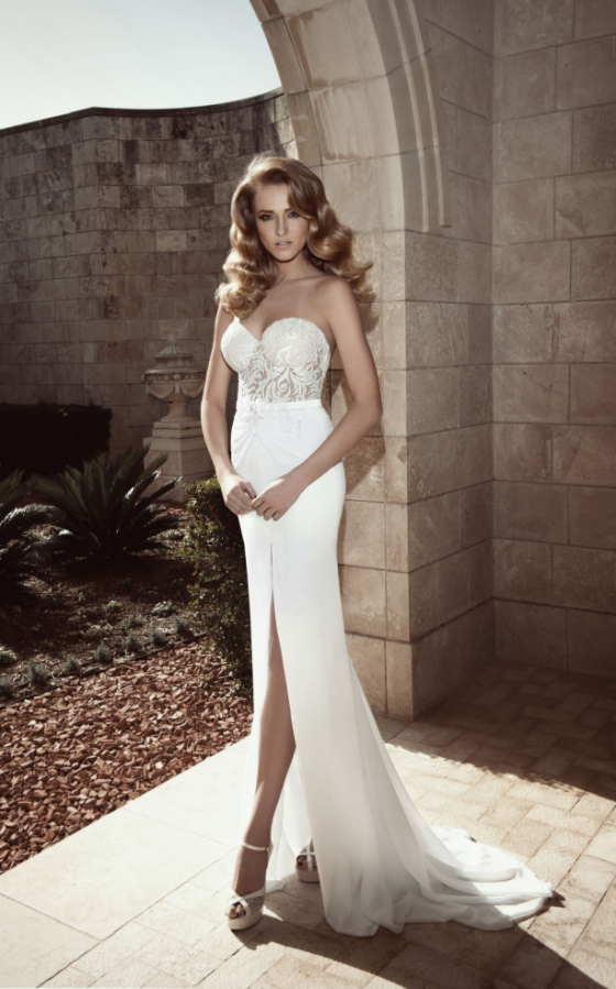 wedding dresses by Zoog Bridal.  (20)